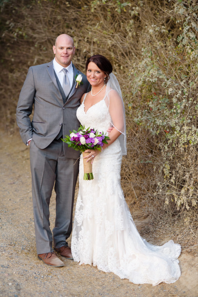 outdoor wedding, Outdoor wedding at The Red Horse Barn Huntington Beach | Bryan + Stephanie, Sipper Photography