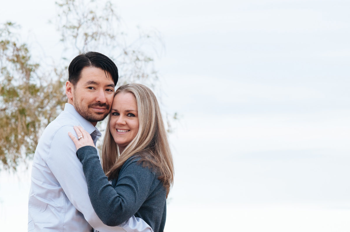 These are not only clients, but family as well. Dana's sister and her fiance needed engagement photographs made a few years ago. We drove to Chandler, Arizona where we photographed them in Downtown Gilbert, AZ. A great area for photographs and for their many bars and restaurants.