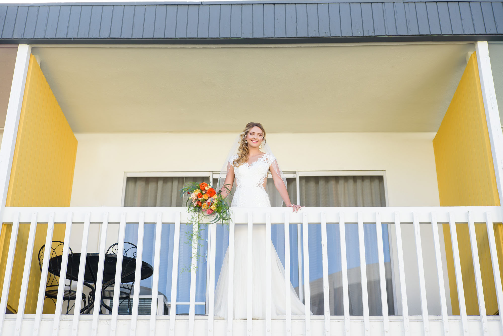 , Bridal Show at The Anaheim Hotel, Sipper Photography