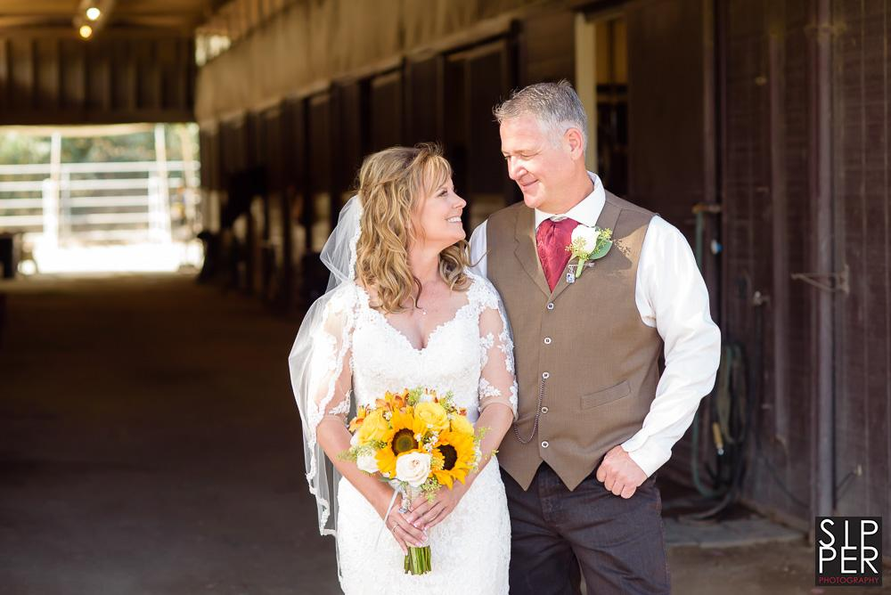 , Country Theme Wedding at The Red Horse Barn in Huntington Beach | Kevin + Shannon, Sipper Photography